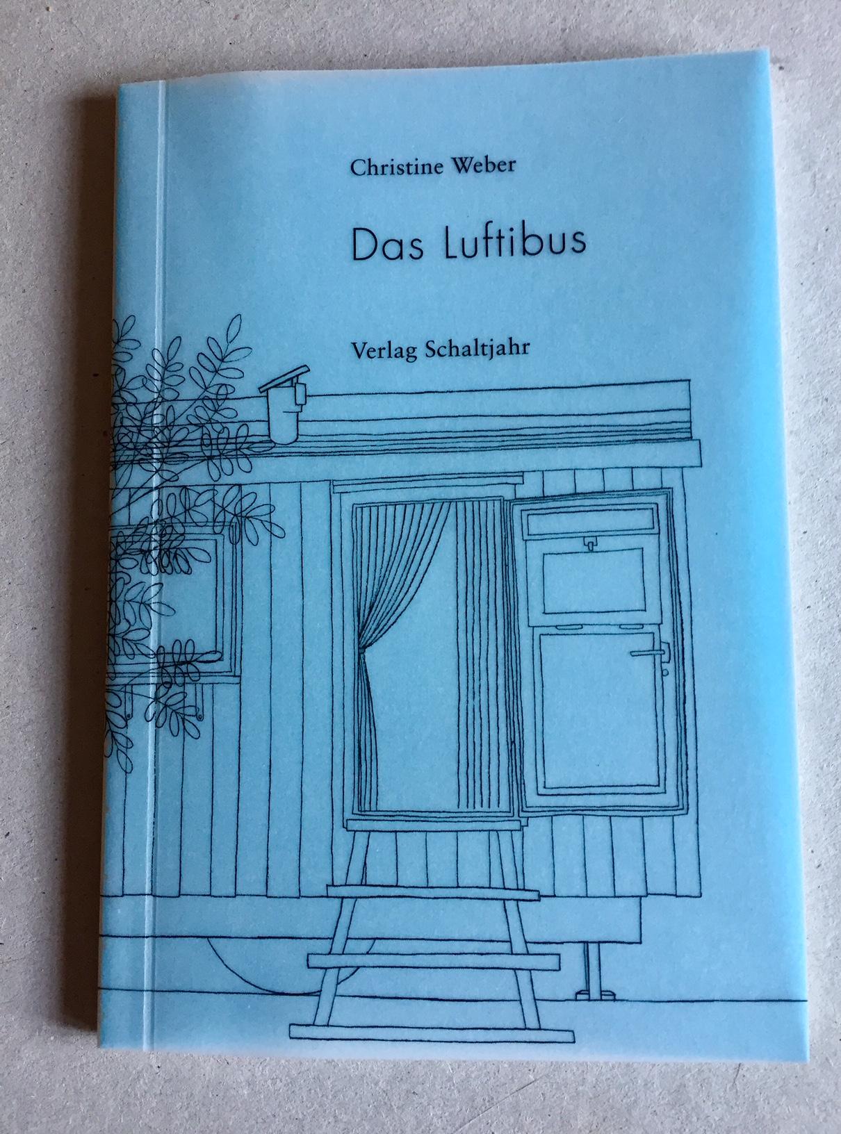 Cover Luftibus